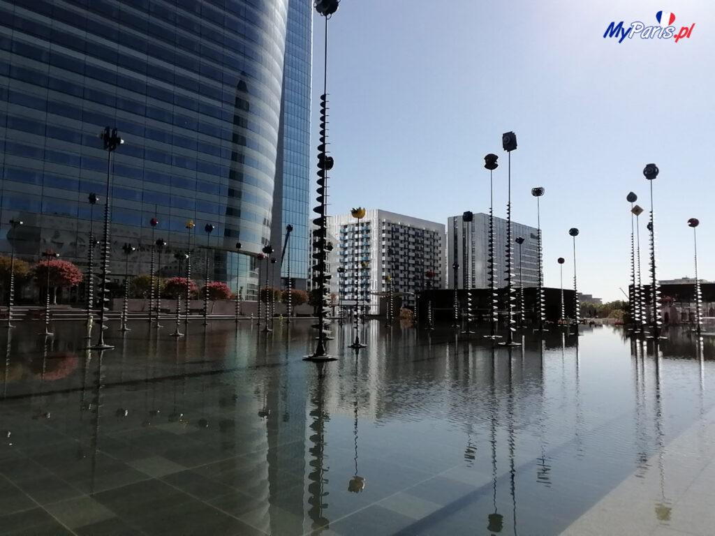 Bassin de Takis