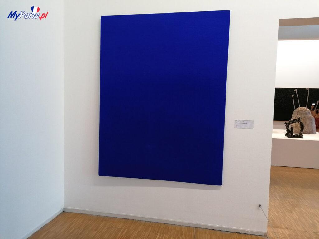 Centrum Pompidou - Muzeum Sztuki Nowoczesnej