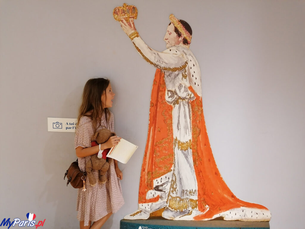 Pałac Inwalidów - muzeum