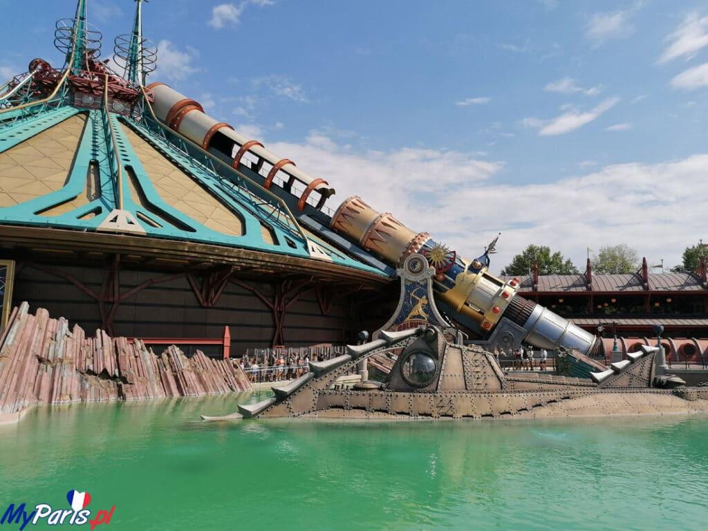 Disneyland - Orbitron