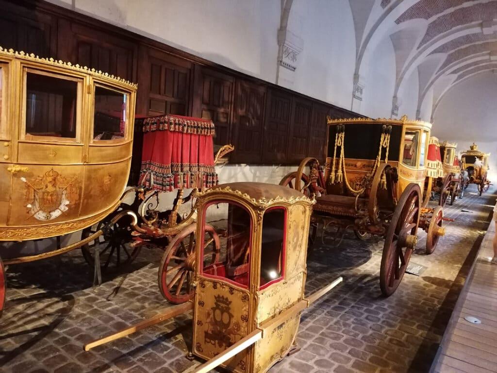 Muzeum Powozów