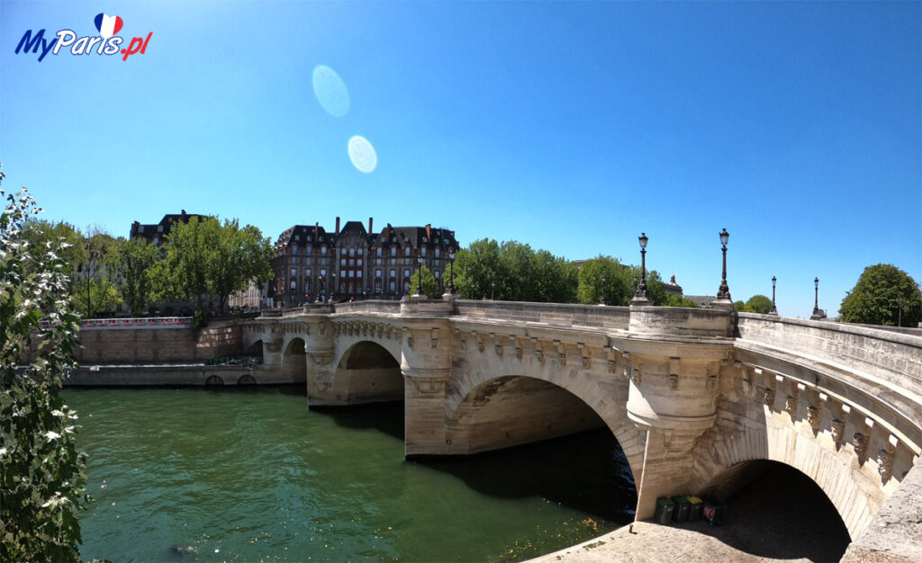 Most Pont Neuf